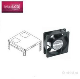 Middle Atlantic AXS-FAN-119