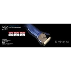 QED Performance SCART 1 м