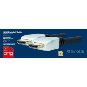 QED HDMI ONE 1 м