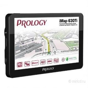 Prology iMap-630Ti